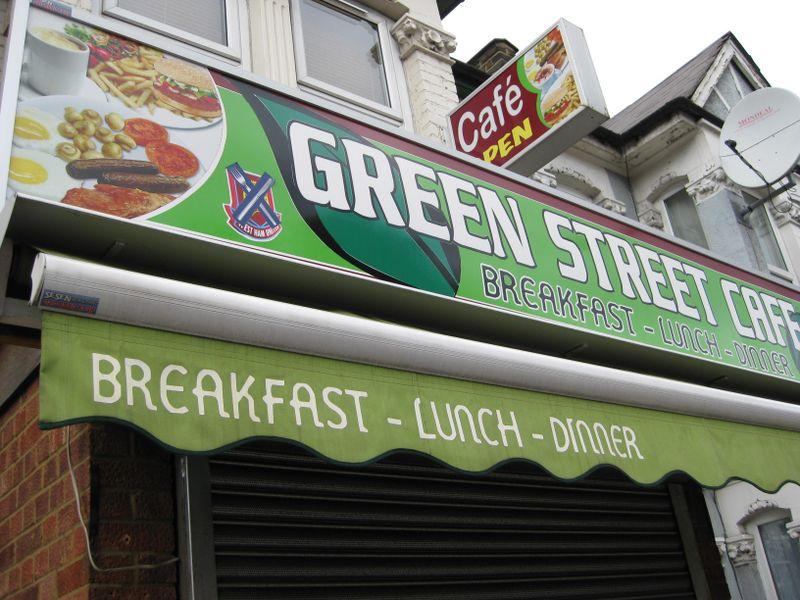 Green street cafe 2