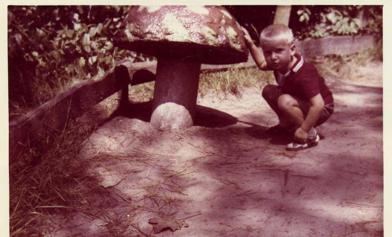 Efteling 1964