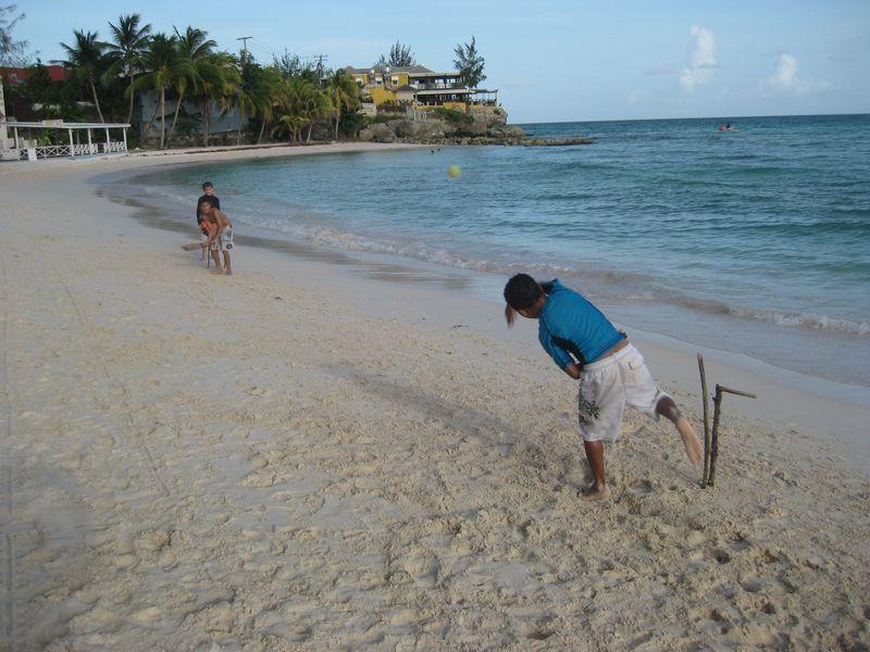 Barbados 173