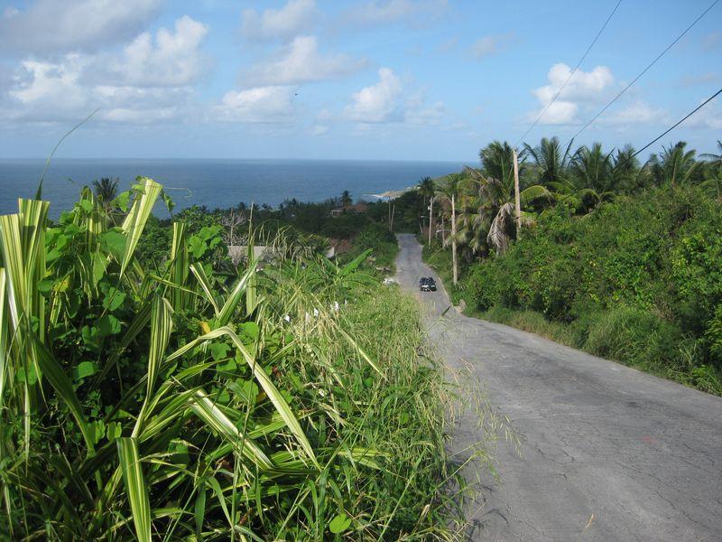 Barbados 111