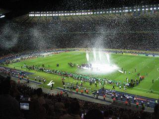 Berlijn finale 100