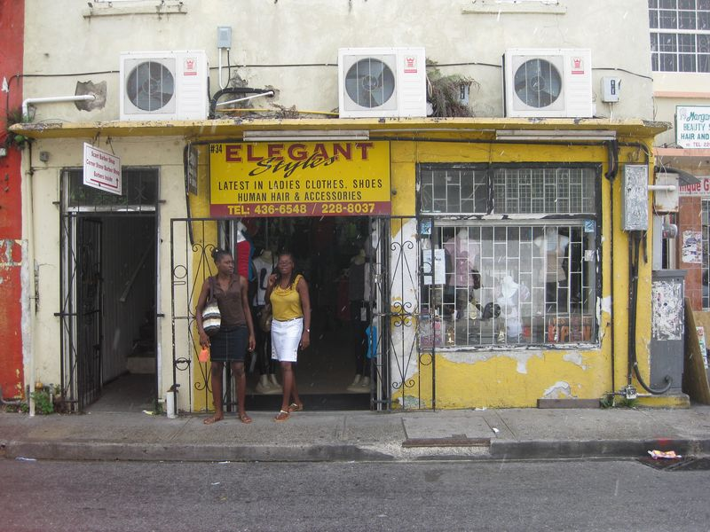 Barbados 405