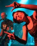 Deaf metal 2