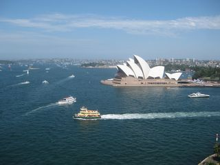 Sydney 128