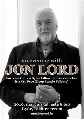 Jon lord 17