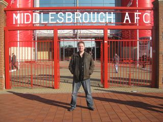 Newcastle Middlesbrough 112