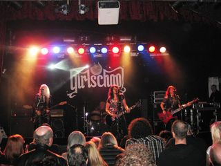 BRENTFORD and GIRLSCHOOL 179
