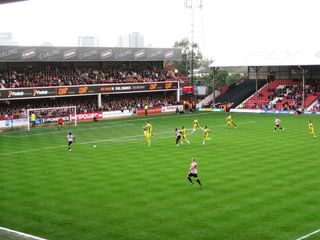 BRENTFORD and GIRLSCHOOL 074