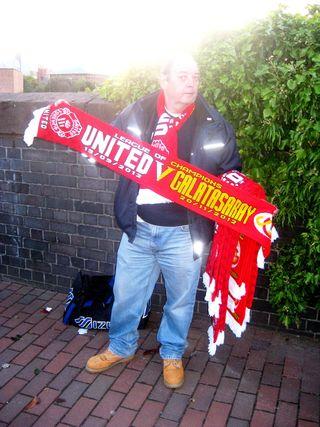 United v galatasaray 001