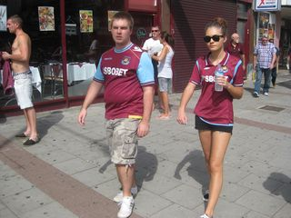 West ham v aston villa aug 2012 062
