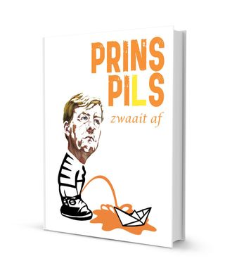 Book cover PIS 1