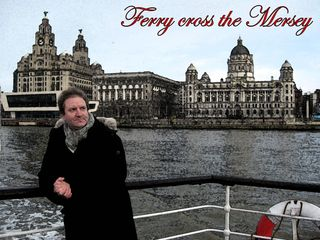 Ferry cross the mesey
