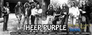 Heep purple 2