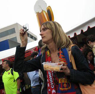 Champions League Final 2006 074