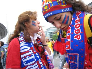 Champions League Final 2006 075
