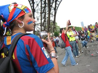 Champions League Final 2006 018