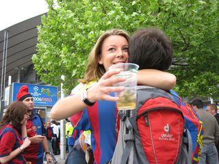 Champions League Final 2006 078