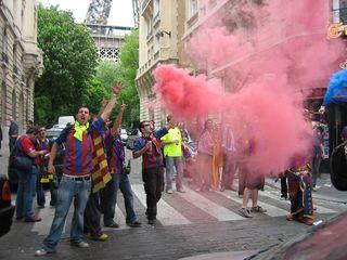 Champions League Final 2006 005