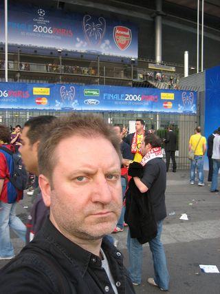 Champions League Final 2006 130