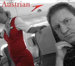 Stewardess austria