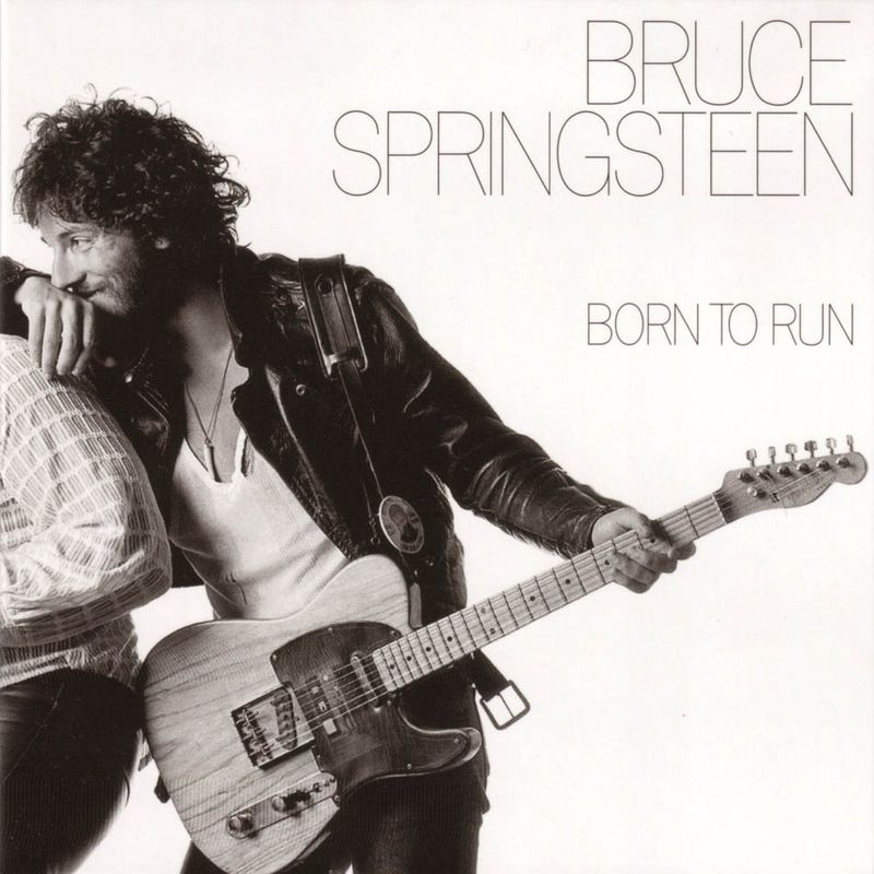BW springsteen