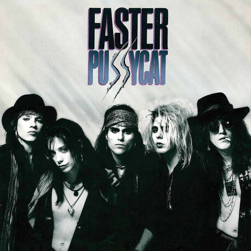 BW faster pussycat