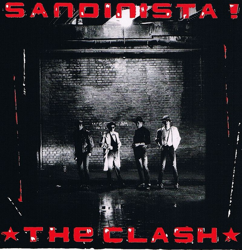 BW the clash