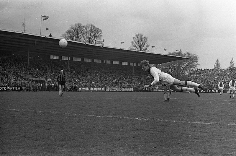 Ajax-dws 1967 7-1