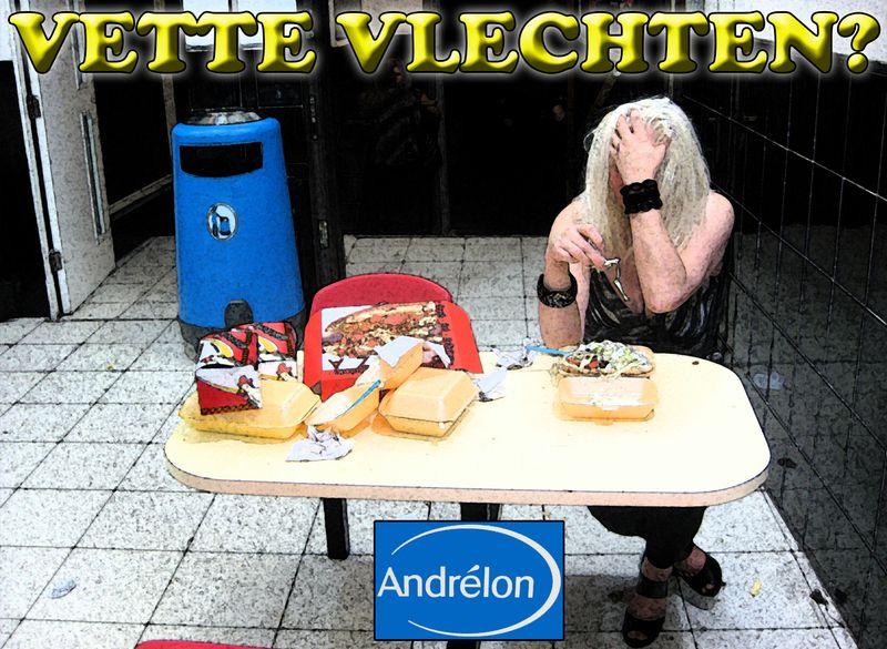 Andrelon ad