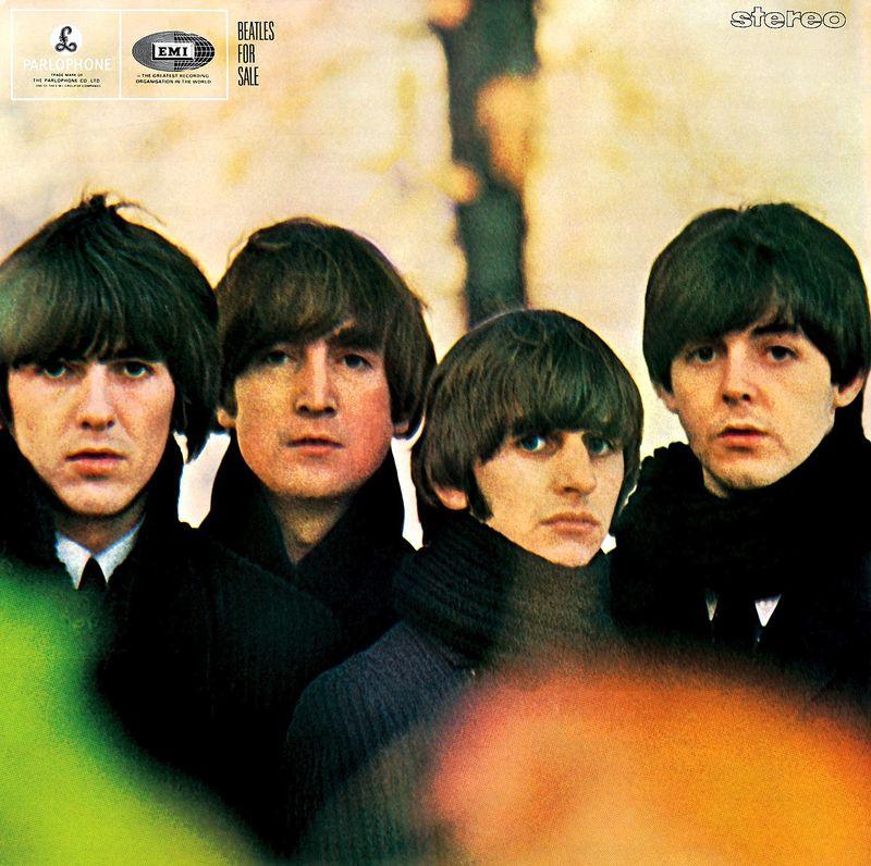 BeatlesForSale_2