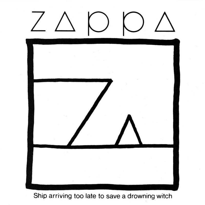 ZAPPA ECHT2