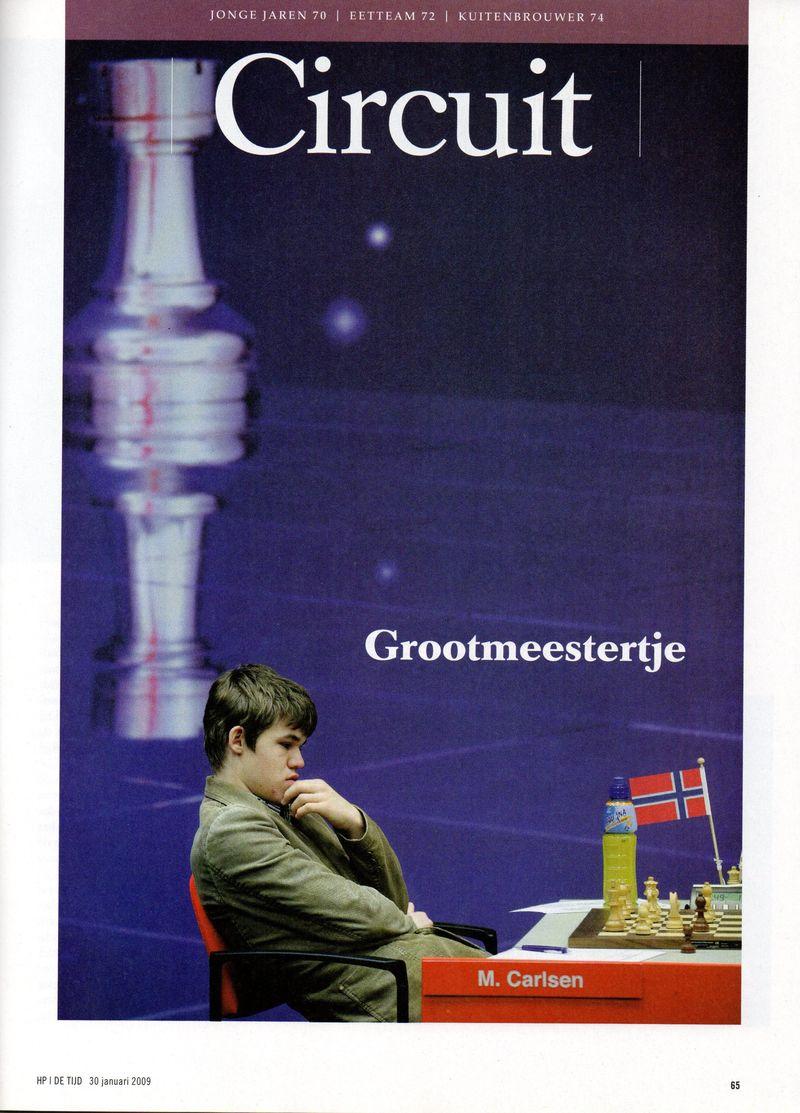 HP schaak 1