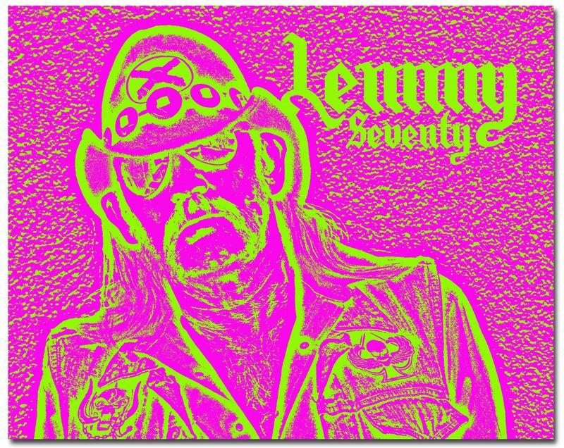 Lemmy 70