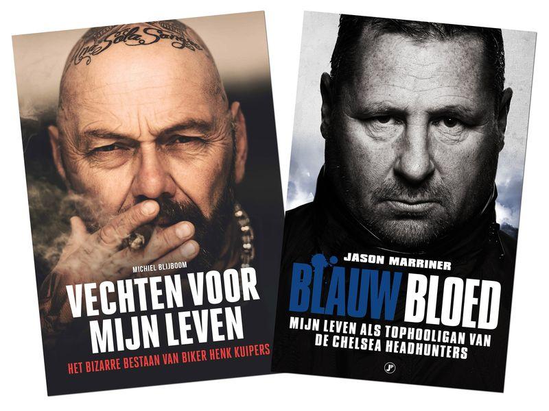 Advert books