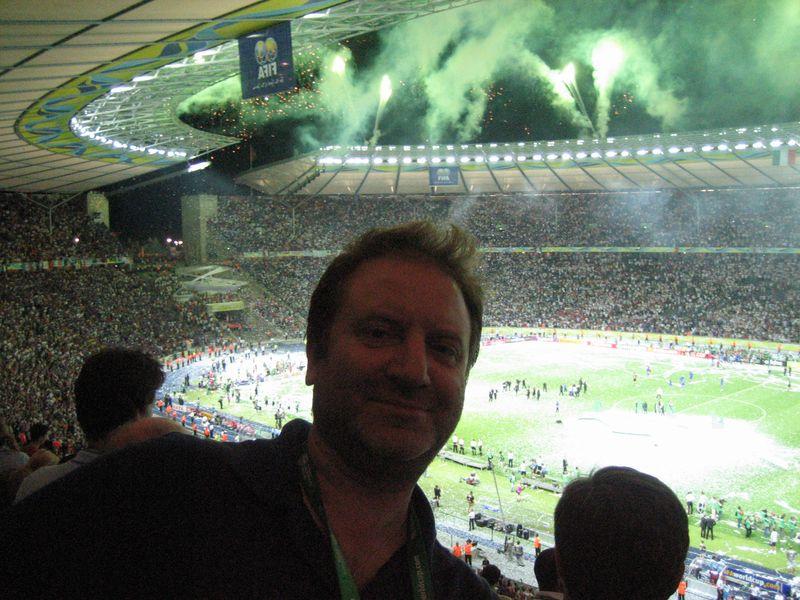 Berlijn finale 111