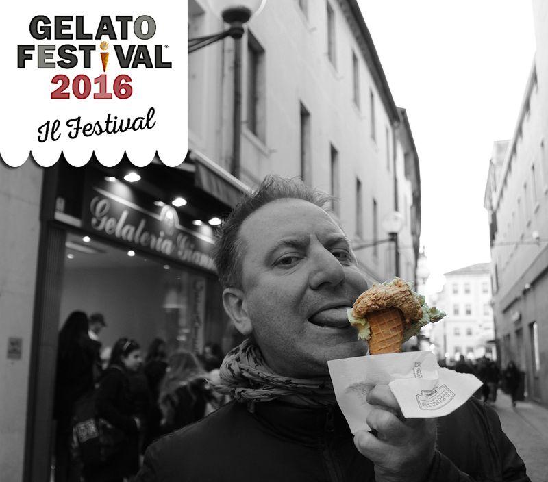 Gelato festival 2