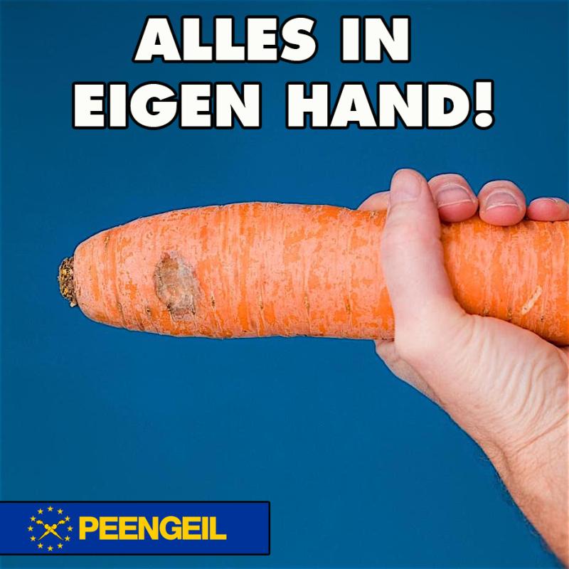 PEENGEIL HAND