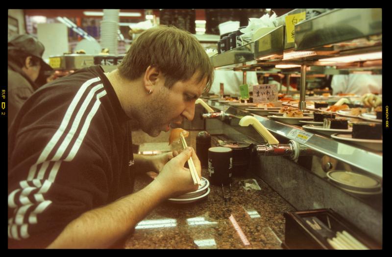 Sushi tokyo copy