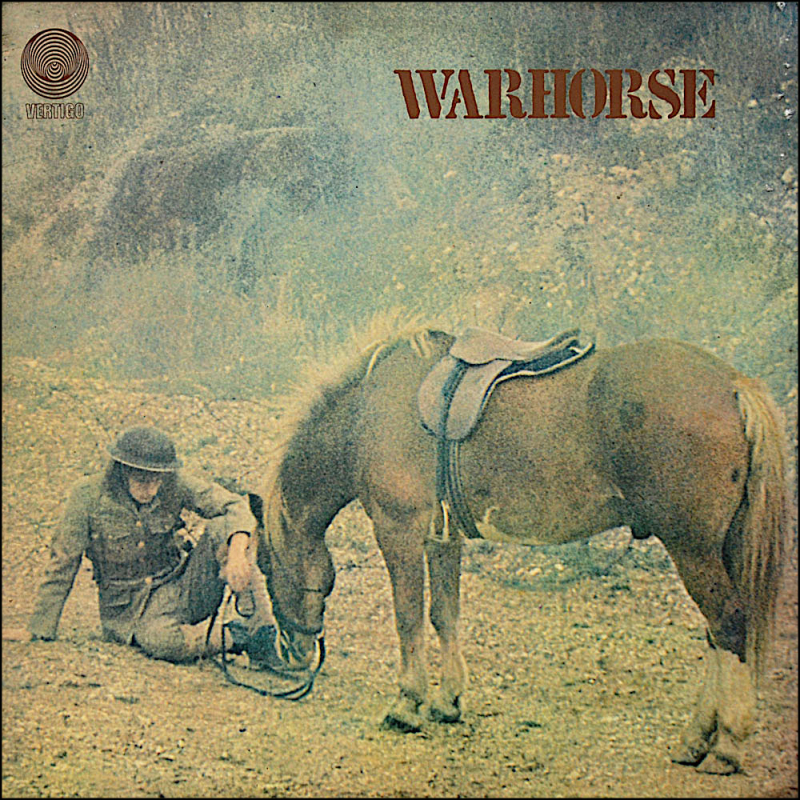 WARHORSE ALBUM
