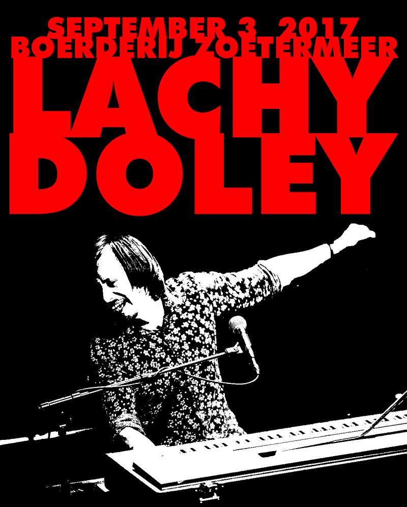 LACHY DOLEY AD2