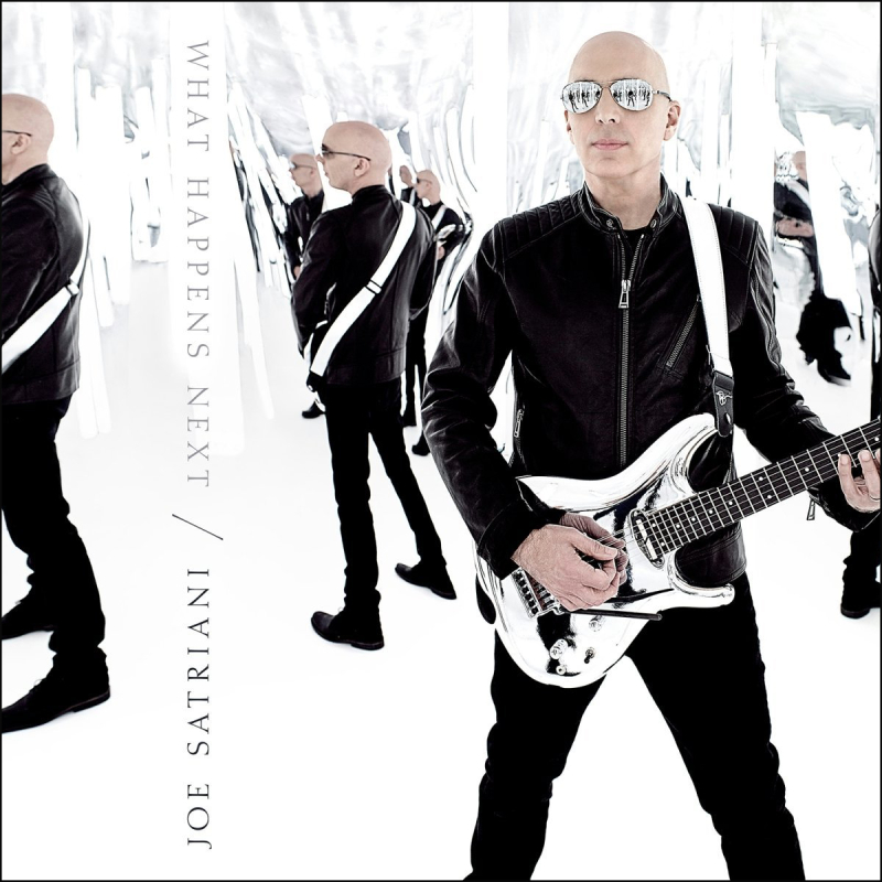 Joe satriani copy