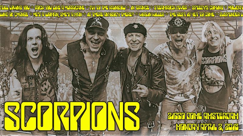 Scorps AD