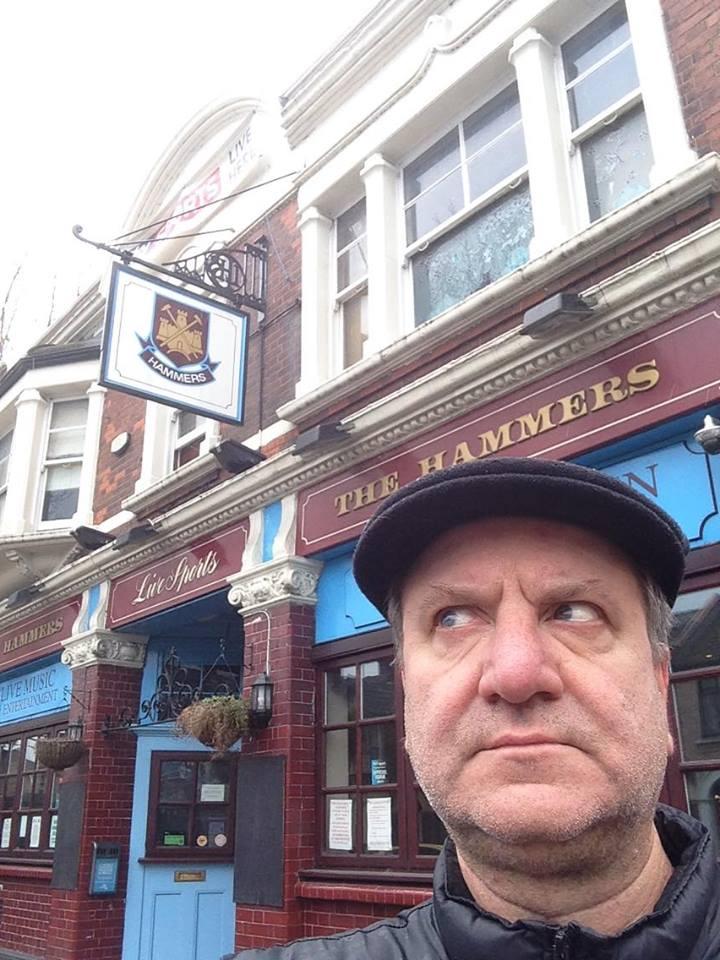 Hammers pub