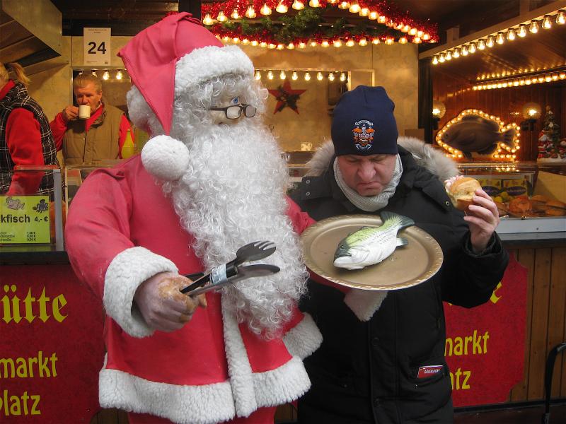 Kerst dusseldorf