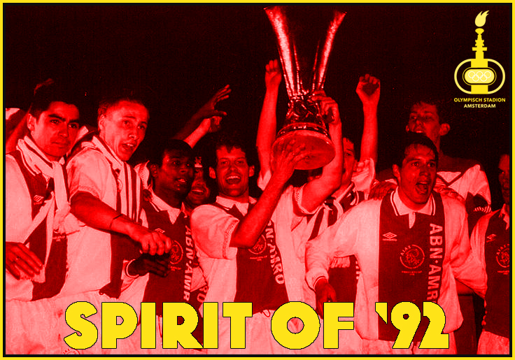 Ajax 1992
