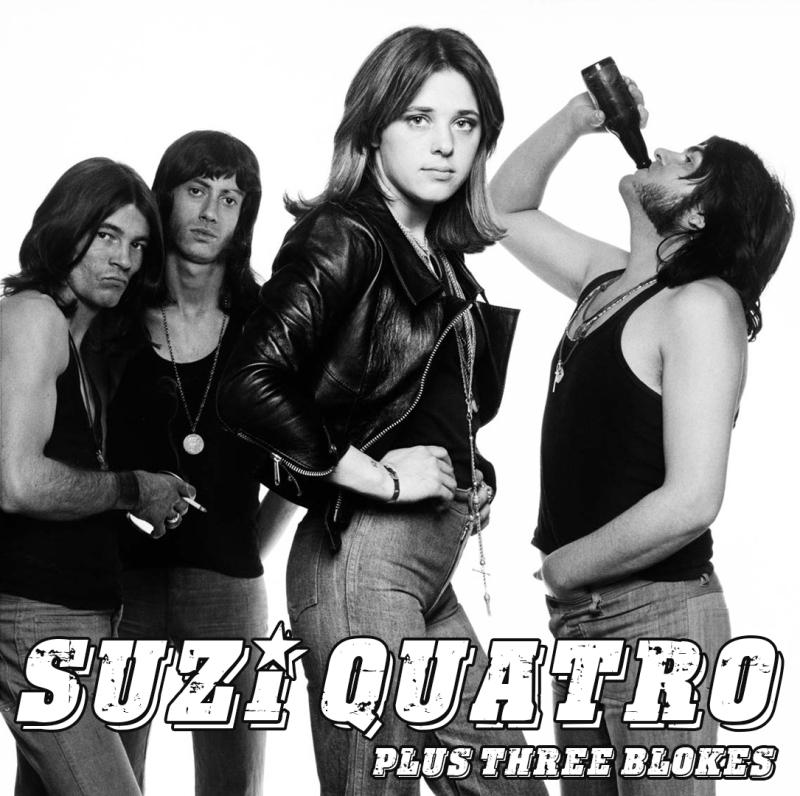 Suzi quatro copy