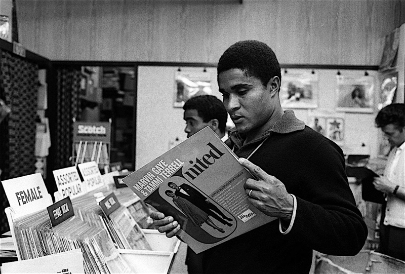 Eusebio london 1968