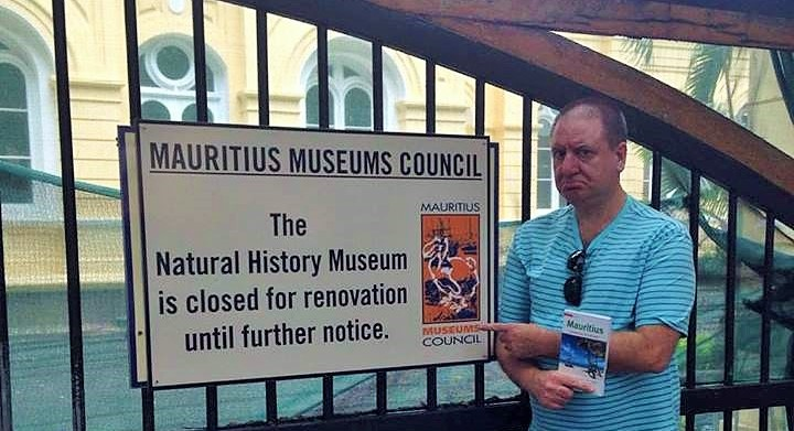 Dodo museum 2