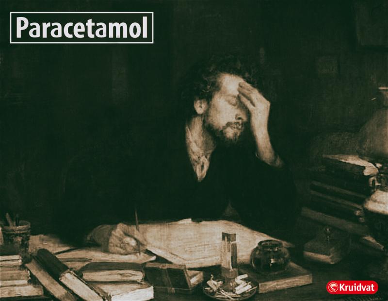 Paracetamol ad copy