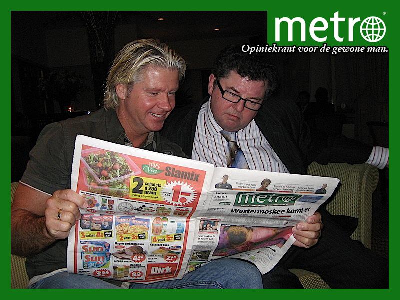 Metro ad2